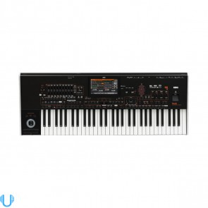 Korg Pa4X 61-Key Professional Arranger 9002550 (Customer Return)