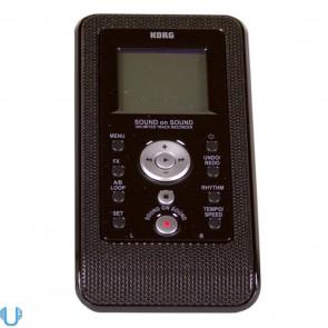 Korg Sound on Sound - Refurbished (003478R)