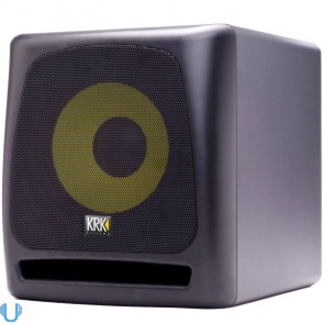 "KRK 10S - 10"" Powered Subwoofer - 225W"