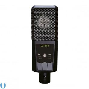 Lewitt Microphones LCT 550 Large-Diaphragm Studio Condenser Microphone