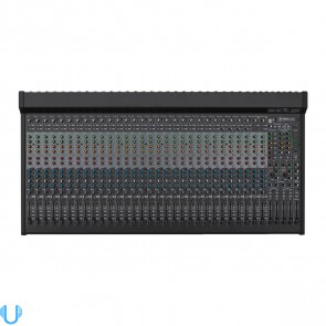 Mackie 3204VLZ4 32-Channel 4-Bus Effects Mixer with USB