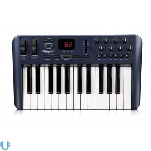 M-Audio Oxygen 25 - 25-Key USB MIDI Key Controller