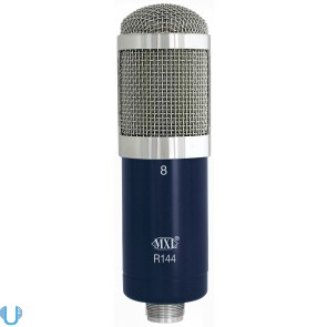 MXL R144 - Ribbon Microphone with Case