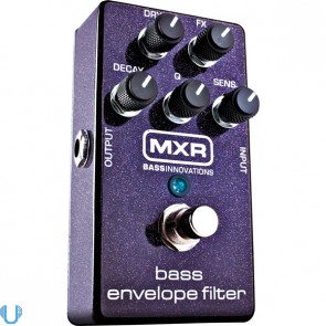 MXR M82 Bass Envelope Filter (Customer Return)