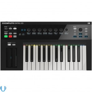 Native Instruments Komplete Kontrol S25 25-Key Keyboard Controller