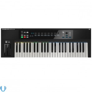 Native Instruments KOMPLETE KONTROL S49 49-Key Keyboard Controller