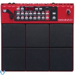 Nord Drum Modeling Percussion Synthesizer