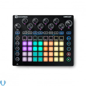 Novation Circuit (Refurbished)