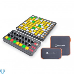 Novation LaunchPad S Control Pack (Refurbished)