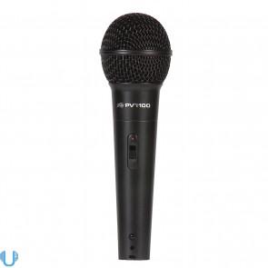 Peavey PVi 100 XLR Dynamic Cardioid Microphone
