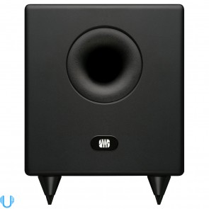 "Presonus Temblor T8 8"" Active Studio Subwoofer Speaker"