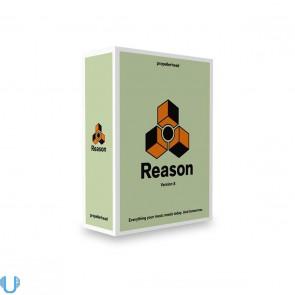 Propellerhead Reason 8 Academic Edition