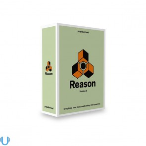 Propellerhead - Reason 8 Upgrade
