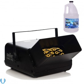 Chauvet Bubble King with Fluid