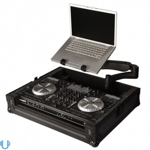 Gator Cases G-Tour NS6-ARM1-PL DJ Case with 360 Arm for NS6 Controller