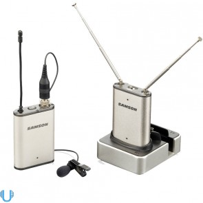 Samson Airline Micro Wireless Lavalier Mic Camera System (N1 Band)