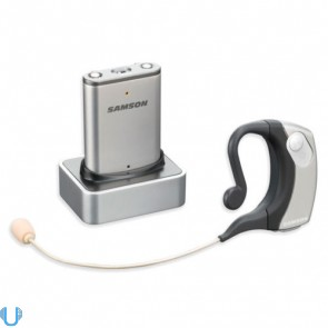 Samson AirLine Micro Wireless Earset Mic System N5 band