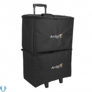 Arriba Cases ACR-19 with ATP-19