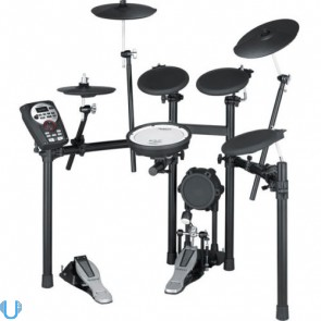 Roland TD-11K-S with MDS-4V Stand