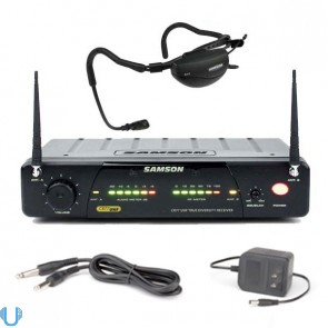 Samson Wireless Airline 77 Wireless Headset System (N1 Band)
