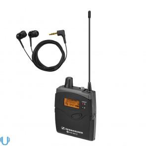 Sennheiser EK 300 IEM G3 In Ear Monitor (G Band)