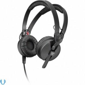 Sennheiser HD 25-1 II On Ear DJ Heaphones