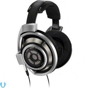 Sennheiser HD 800 Over-Ear Circum-Aural Dynamic Headphones