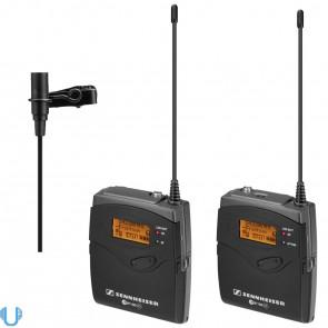 Sennheiser EW 112P G3 Wireless Mic 3G - (G Band)