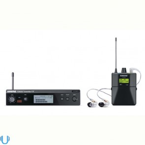Shure P3TRA215CL-J13