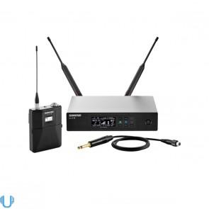 Shure QLXD14 Bodypack Wireless System - G50 Band