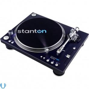 Stanton STR8.150 Digital Turntable with Straight Tone Arm