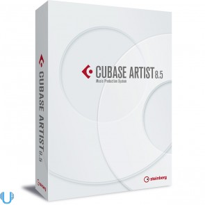Steinberg Cubase Artist 8.5 Educational Edition Software