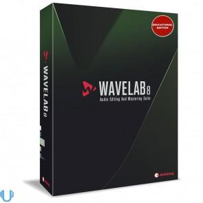 Steinberg WaveLab 8 Educational Version