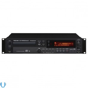 Tascam CD-RW900MKII CD Recorder/Player