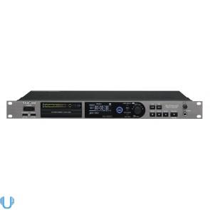 Tascam DA-3000 DSD Stereo Master Recorder/ADDA Converter