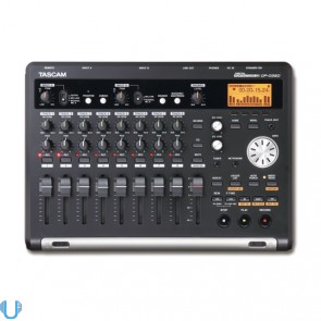 Tascam DP-03SD Digital Portastudio SD/SDHC Recorder