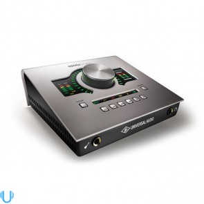 Universal Audio Apollo Twin SOLO - Customer Return