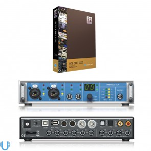 Universal Audio UAD-2 OCTO Core PCIe DSP Accelerator - RME Fireface UCX