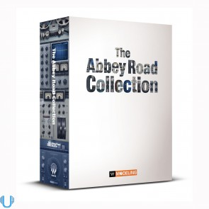 Waves Abbey Road Collection Plugin Bundle (Digital Download)