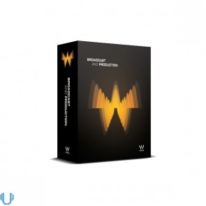 Waves Broadcast & Production PlugIn (Digital Download)