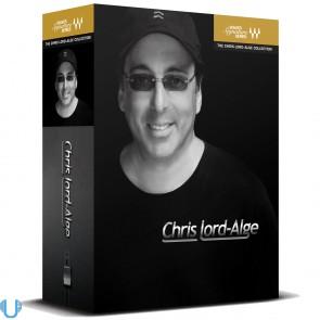 Waves Chris Lord-Alge Signature Series Plugin Bundle (Digital Download)