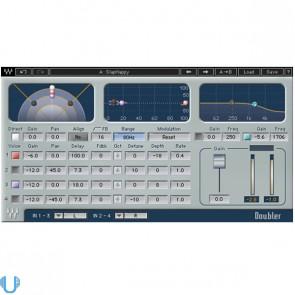 Waves Doubler Plugin (Digital Download)