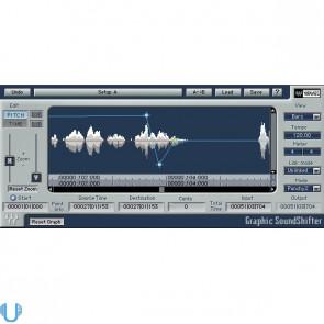 Waves SoundShifter Plugin (Digital Download)
