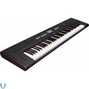 Yamaha Piaggero NPV80